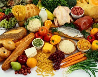 Ăn đầy đủ chất dinh dưỡng trong mùa đông.