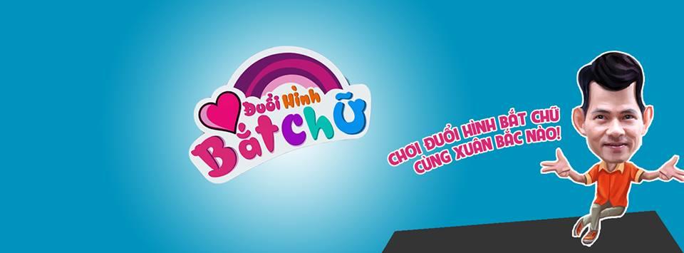 Banner trong Fanpage game Đuổi Hình Bắt Chữ Xuân Bắc