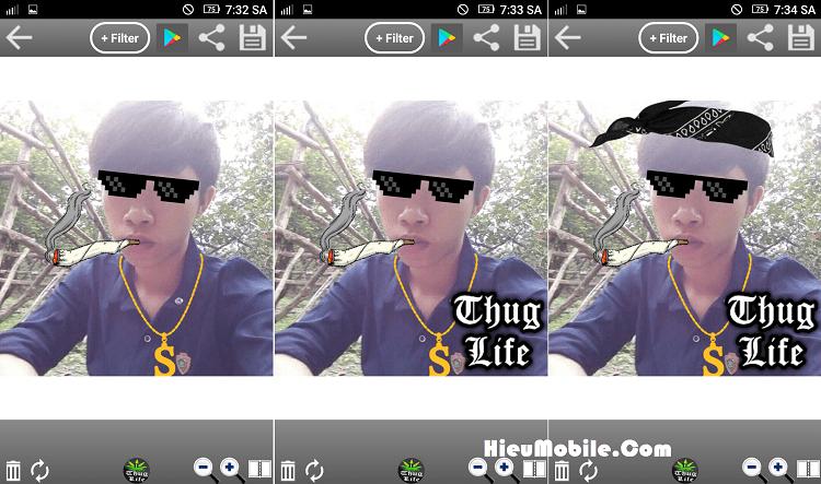Hình ảnh 0XTvqnB của Tải Thug Life Photo Maker Editor - Ghép ảnh du côn cực ngầu tại HieuMobile