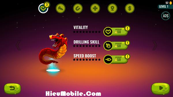 Hình ảnh 145WEqO của Tải game Dragon Hill 2: Công chúa cưỡi rồng diệt thây ma tại HieuMobile