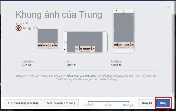 Hình ảnh 1A3QDt2 của Hướng dẫn tự tạo khung ảnh đại diện độc đáo cho Facebook tại HieuMobile