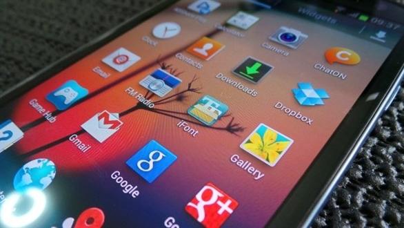 Hướng dẫn thay đổi Font chữ trên điện thoại Android
