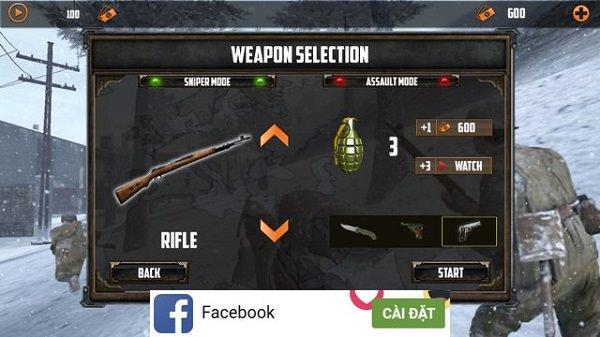 Hình ảnh 1CeLJcR của Tải game Call of Sniper WW2: Final Battleground tại HieuMobile