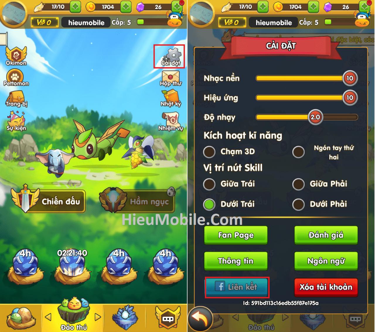 Hình ảnh 1Dw4D7w của Cách kết bạn để Trợ Chiến và Xin Cánh game Phi Đội Mobile tại HieuMobile