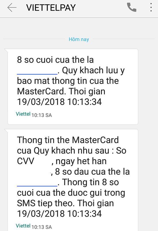 Hình ảnh 1GAkOkz của Hướng dẫn tạo thẻ tín dụng Mastercard ảo miễn phí bằng ViettelPay tại HieuMobile