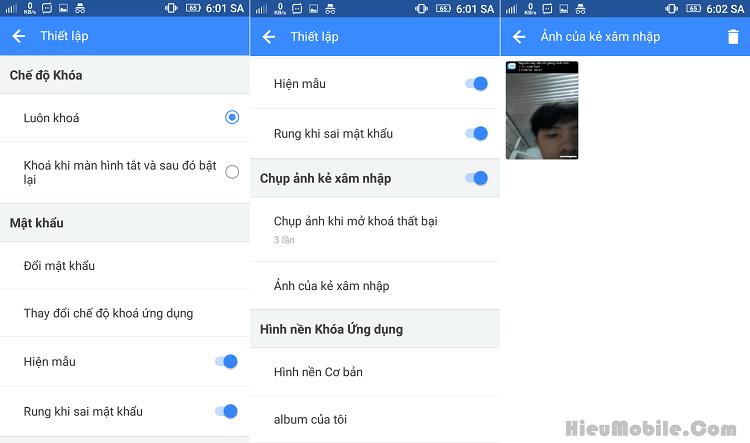 Hình ảnh 1JFOrce của Tải Couchgram - Khóa ứng dụng cuộc gọi thông minh cho Android tại HieuMobile
