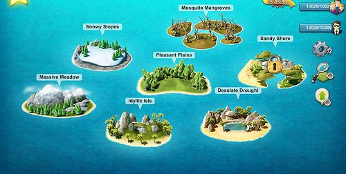Hình ảnh 1lTTHMu của Tải game City Island 4 - Xây dựng thành phố trên các hòn đảo tại HieuMobile