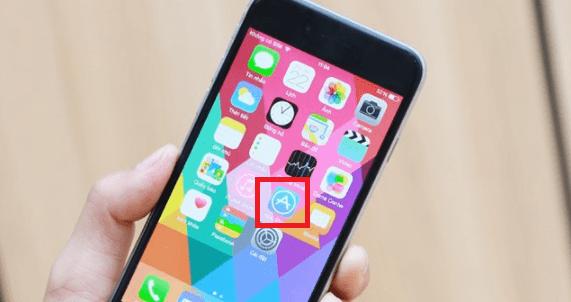 Hình ảnh 1xECozW 1 của Hướng dẫn chi tiết 2 cách tạo tài khoản ID Apple cho iPhone iPab tại HieuMobile