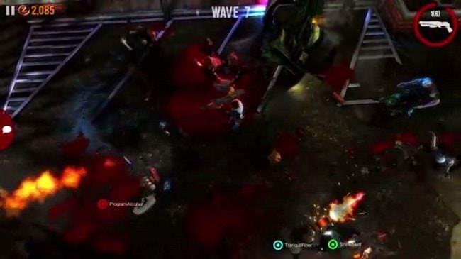 Hình ảnh 20XBLFw của Tải game Dead on Arrival 2 - Bắn súng kinh dị cực hay tại HieuMobile