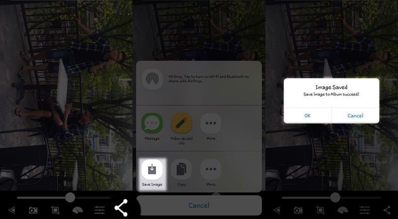 Hình ảnh 2DDH56x của Tải Split Camera - Ứng dụng chụp ảnh phân thân cho iPhone tại HieuMobile