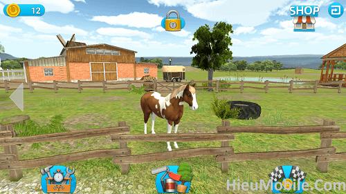 Hình ảnh 2Z2rt23 của Tải game HorseWorld: Show Jumping - Chăm sóc huấn luyện ngựa đua tại HieuMobile