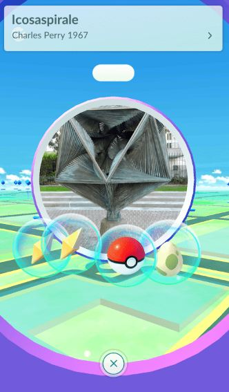 Pokemon Go ra mắt phiên bản chính thức