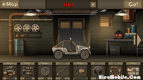 Hình ảnh 38d19Ln 1 của Tải game Earn to Die Lite và 2 - Đua xe cán Zombie rất hay tại HieuMobile