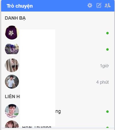 Hình ảnh 3MXBbKN của Cách gọi điện video có hình bằng Facebook miễn phí tại HieuMobile