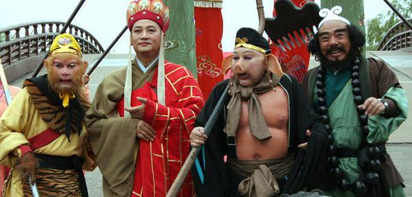 Hình ảnh 3f1sihI của Avatar 2D sôi động cùng sự kiện Festival Cosplay Tây Du Ký tại HieuMobile