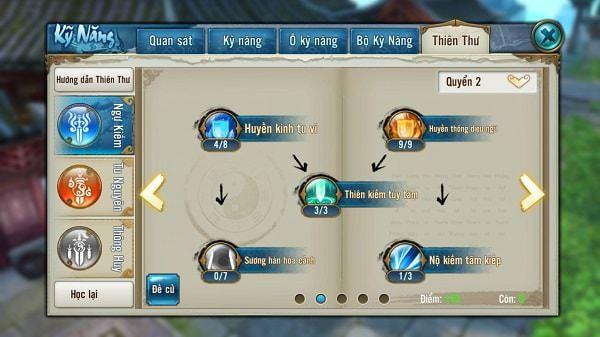 Hình ảnh 3t5OvRg của Chia sẻ kinh nghiệm PK Thanh Vân Môn với các phái Tru Tiên 3D tại HieuMobile