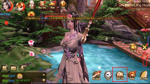 Hình ảnh 3xDcjMV của Cách nhận và sử dụng giftcode VIP game Kiếm Thế Truyền Kỳ tại HieuMobile