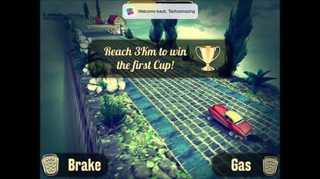 Hình ảnh 42DDYzr của Tải game Vertigo Racing - Đua xe cổ điển hấp dẫn tại HieuMobile