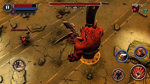 Hình ảnh 46JevzU của Tải game SoulCraft 2 - Nối tiếp câu chuyện anh hùng tại HieuMobile