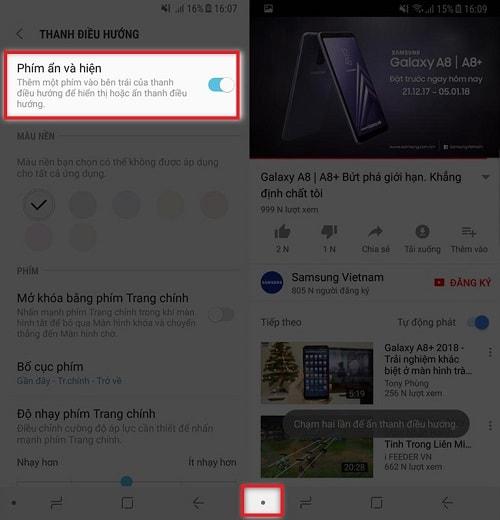 Hình ảnh 4NzsyHY của Hướng dẫn bật tắt phím điều hướng ảo cho các dòng máy Samsung tại HieuMobile