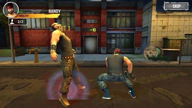 Hình ảnh 4aBTtxF của Tải game Fight Club Revolution Group 2 - Câu lạc bộ võ thuật tại HieuMobile