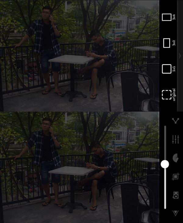 Hình ảnh 4cPerNp của Tải Split Camera - Ứng dụng chụp ảnh phân thân cho iPhone tại HieuMobile