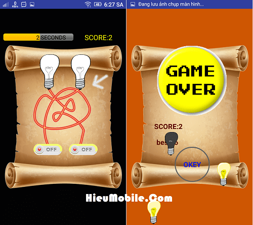 Hình ảnh 4rBbRLi của Tải game 2 Seconds - Tìm công tắc cho bóng đèn phát sáng tại HieuMobile