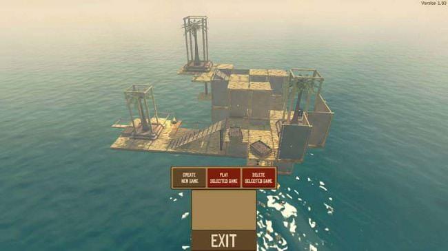 Hình ảnh 5A3e4LJ của Tải game Oceanborn: Survival on Raft - Sống sót trên biển tại HieuMobile