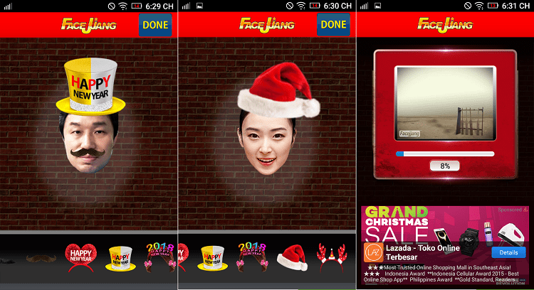 Hình ảnh 5n9XkQU của Tải Facejjang - Ghép mặt vào video vui nhộn cho Android tại HieuMobile