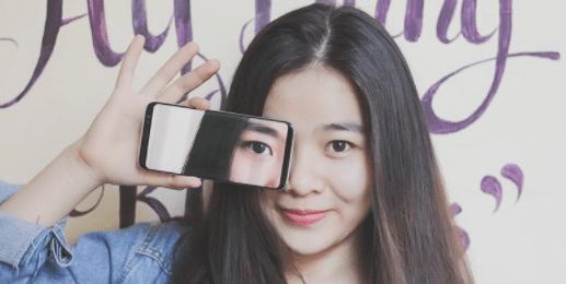 Hình ảnh 5nr1NCZ của Các yếu tố khiến Quét Mống Mắt trên điện thoại không hoạt động tại HieuMobile