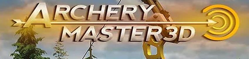 Ảnh bìa của game Archery Master 3D - Bậc thầy cung thủ