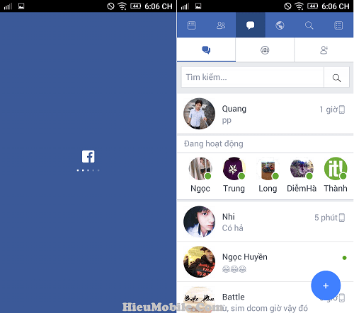 Hình ảnh 5rarUk5 của Tổng hợp mẹo chat Facebook không cần Messenger cho điện thoại tại HieuMobile