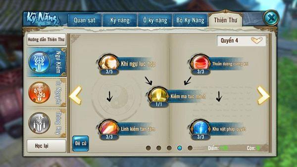 Hình ảnh 6AFxwDA của Chia sẻ kinh nghiệm PK Thanh Vân Môn với các phái Tru Tiên 3D tại HieuMobile