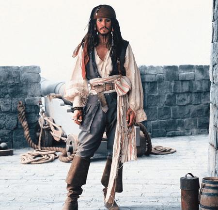 Hình ảnh 6LNttoN của Avatar Musik mở khuyến mãi nạp thẻ nhận set Thuyền trưởng Hải Tặc tại HieuMobile