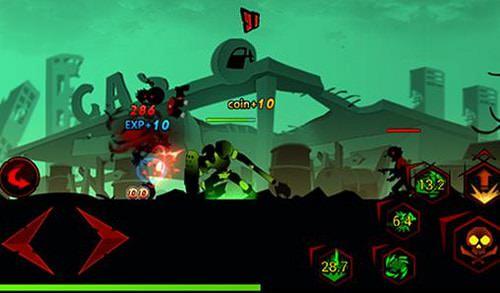Hình ảnh 6QBxWju 1 của Tải game League Of Stickman - Huyền thoại người que tại HieuMobile