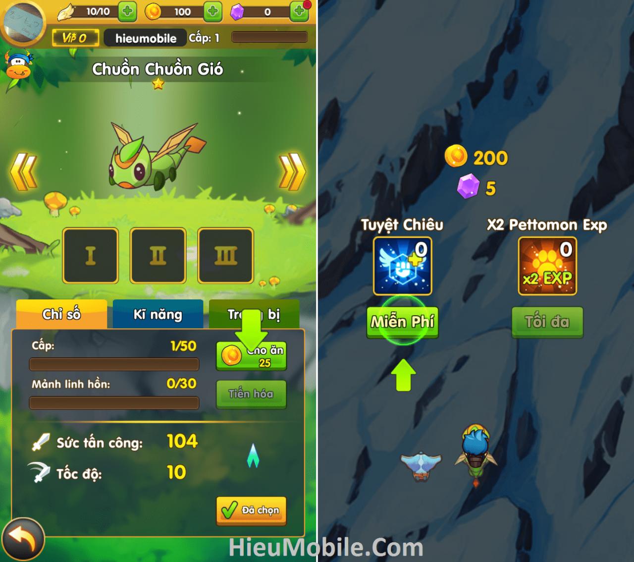 Hình ảnh 6RohYSg của Tải game Phi Đội Mobile - Bay bắn thú cưng hấp dẫn tại HieuMobile