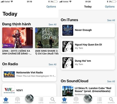 Hình ảnh 6otkx5x của Tải iPlay Radio Music Player - Nghe nhạc Youtube tắt màn hình cho iOs tại HieuMobile