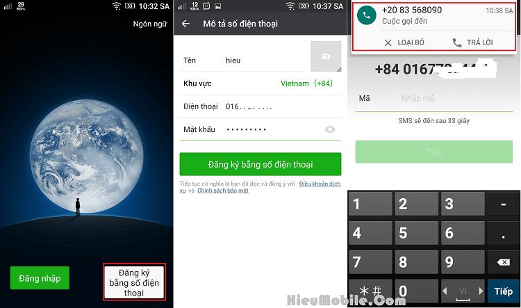 Hình ảnh 6wAKYWo của Hướng dẫn đăng ký tài khoản Wechat qua vài bước đơn giản tại HieuMobile
