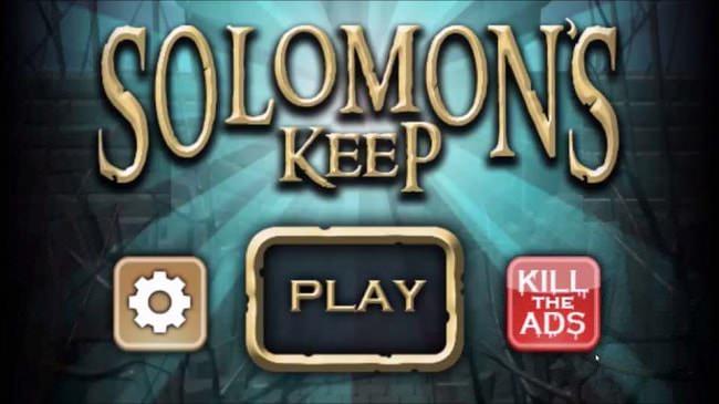 Hình ảnh 7DkXZib của Tải game Solomon's Keep - Đại chiến Phù Thuỷ tại HieuMobile
