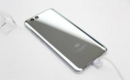 Hình ảnh 7HfTcr9 của Đánh giá Xiaomi Mi 6: Chiếc điện thoại có cấu hình khủng nhưng giá bình dân tại HieuMobile
