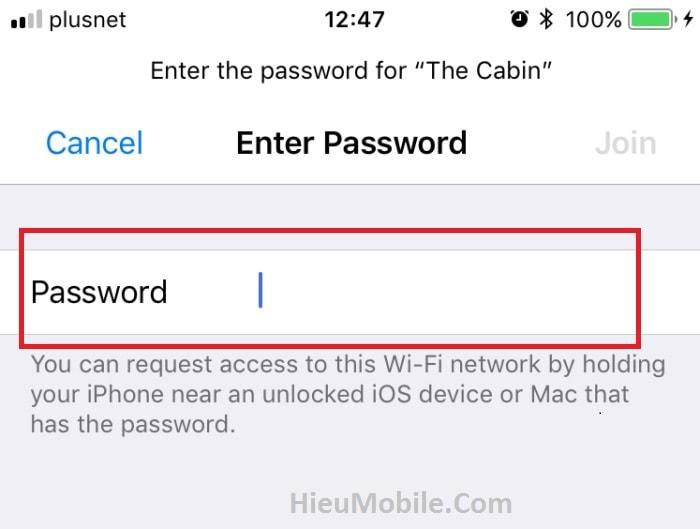 Hình ảnh 7LDJV5r của iOs 11 có cả tính năng kết nối Wifi không cần mật khẩu tại HieuMobile