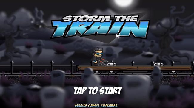 Hình ảnh 7Ug18oO của Tải game Storm the Train - Bắn giết quái vật đã tay tại HieuMobile