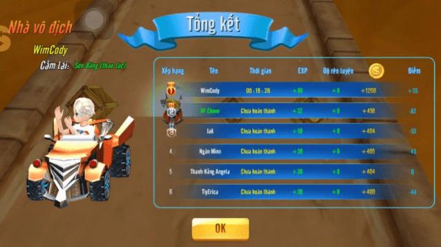 Hình ảnh 7WmruD8 của Au Speed khuyến khích người chơi tố cáo hack nhận VIP code 500k tại HieuMobile