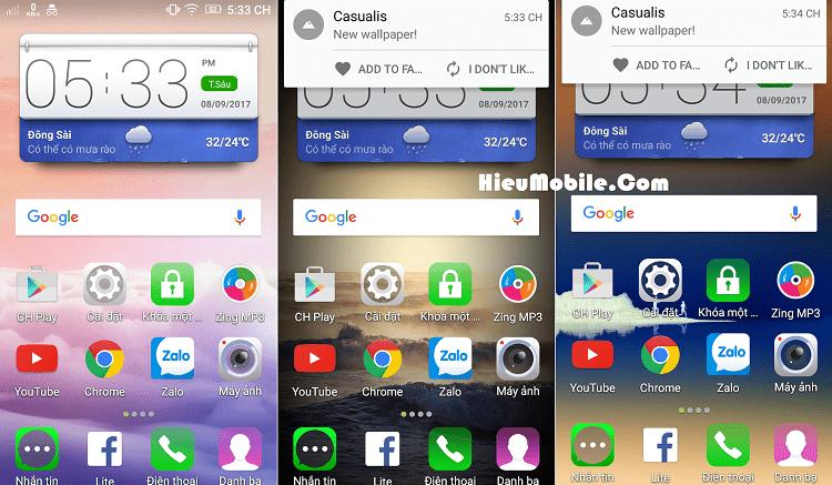 Hình ảnh 7ZhYAtU của Tải Casualis - Giúp lắc điện thoại sẽ tự động thay đổi hình nền tại HieuMobile