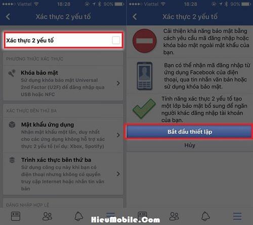 Hình ảnh 7zxALs1 của Cách bật bảo mật hai lớp cho iCloud, Facebook và Google trên iPhone tại HieuMobile