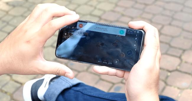 Hình ảnh 8aCXMxn của Tìm hiểu về tính năng Tăng Tốc Game có trên Oppo F5 tại HieuMobile