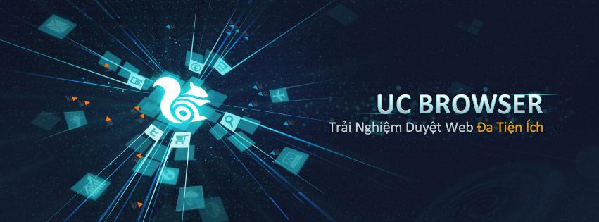 UC Browser Mini - Trải nghiệm duyệt web đa tiện ích