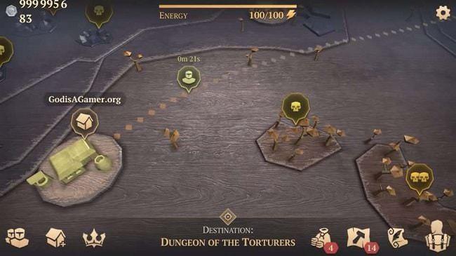 Hình ảnh 9MQX6AQ của Tải game Grim Soul: Dark Fantasy Survival tại HieuMobile