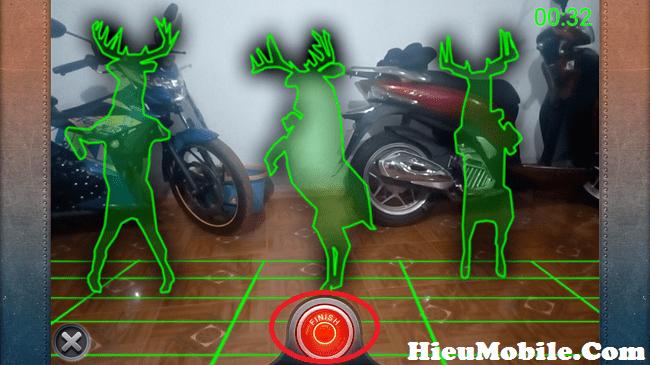 Hình ảnh 9SuT9oA 1 của Cách tạo video tuần lộc nhảy mừng Noel cực vui bằng điện thoại tại HieuMobile