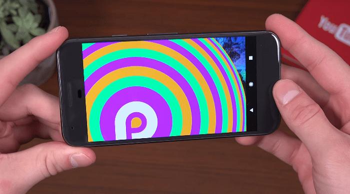 Hình ảnh 9bWhGKm của Tải Lean Launcher - Thử trải nghiệm giao diện giống Android P tại HieuMobile